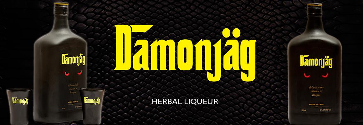 DAMONJÁG-Slider